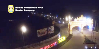 Pendaftaran PPDB Kota Bandar Lampung