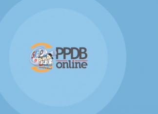 Pendaftaran PPDB Online