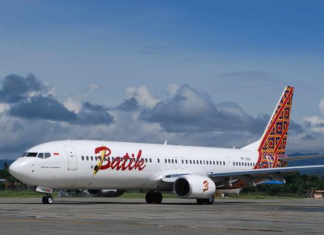 Cara Cek In Batik Air