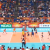 Ukuran Lapangan Bola Voli Standar Beserta Ketentuan Lainnya