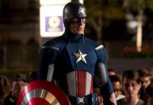 Fakta Perisai Kapten Amerika