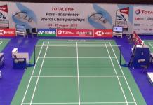 Ukuran Lapangan Badminton