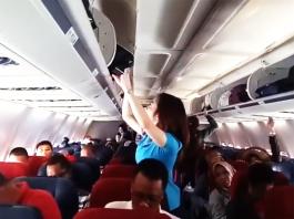 Barang yang Dilarang Naik ke Kabin Pesawat