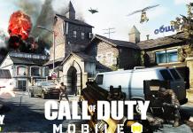Menstabilkan Ping di Call of Duty Mobile