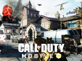 Menstabilkan Ping di Call of Duty Mobile