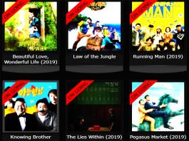 Download Film Korea Subtitle Indonesia