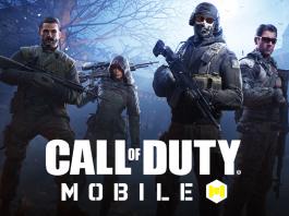 Tips Bermain Call of Duty Mobile