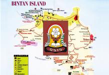 SMA Terbaik di Bintan