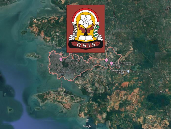 SMA Terbaik di Tanjung Pinang