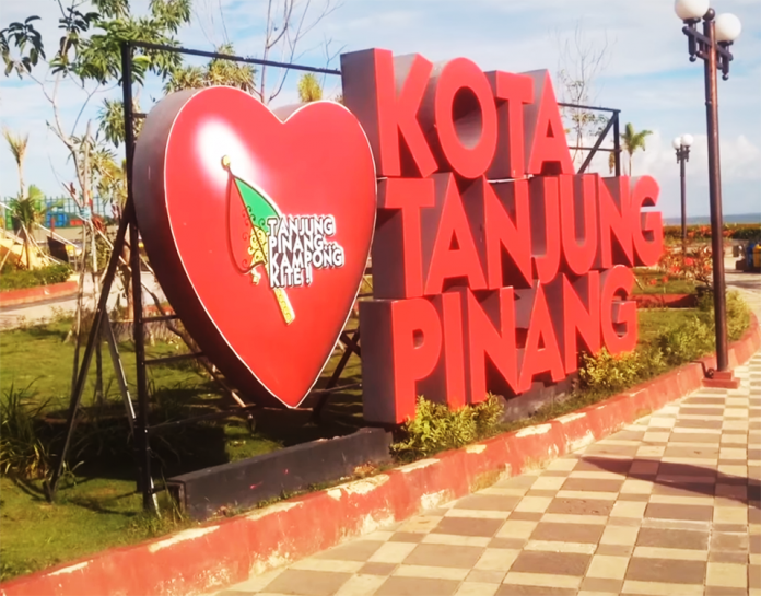 Tempat Wisata di Tanjung Pinang