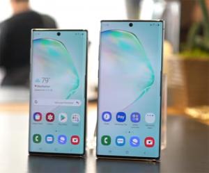Harga HP Terbaru Samsung April 2020