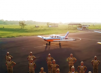 Sekolah Penerbangan Terbaik di Indonesia